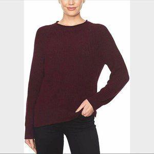 NWT Ellen Tracy Ladies' Roll Neck Sweater